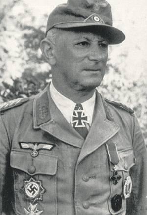 Наступательный генерал