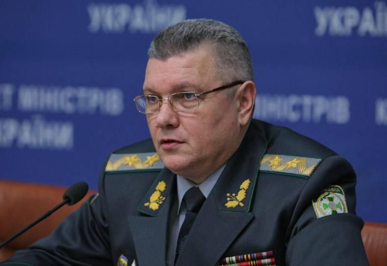Глава погранслужбы Украины: россияне испытывали на наших военнослужащих лазерное оружие