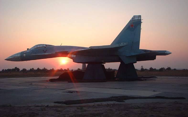 Сравнение самолетов 4-го и 5-го поколения. Часть 1. Дальний воздушный бой