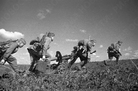 «Летающие» мины ТМ-35