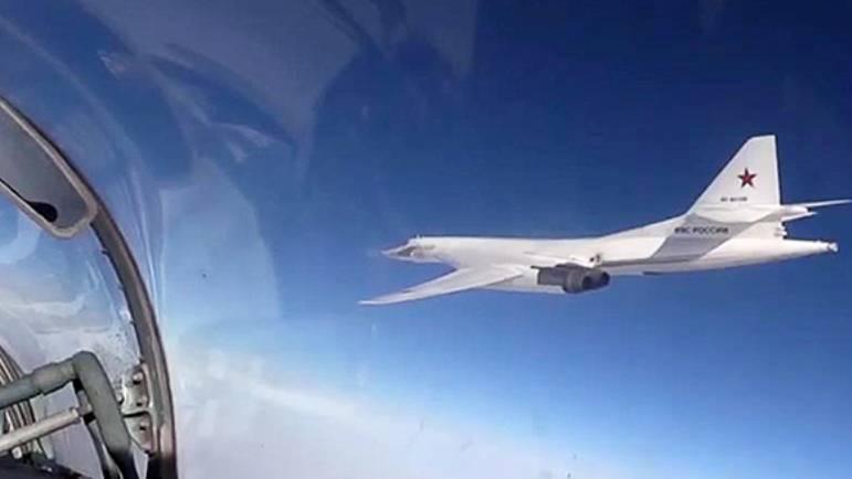 Новые двигатели выведут Ту-160М2 в стратосферу