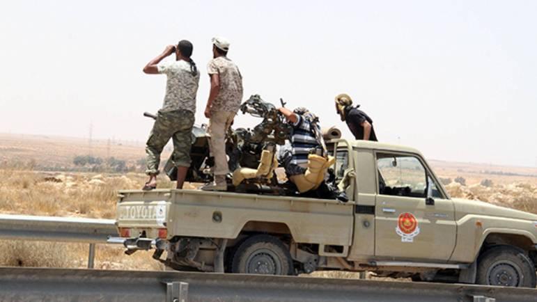 Вашингтон усиливает поддержку «Братьев-мусульман» в Ливии