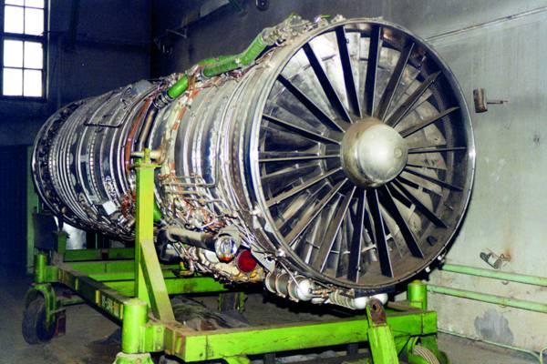 Новости проекта возобновления производства двигателей НК-32