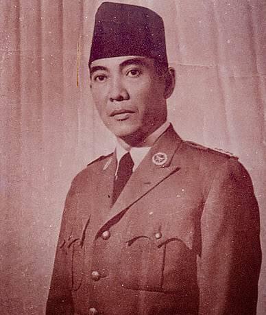 Первый президент. Чего хотел Сукарно и почему его свергли