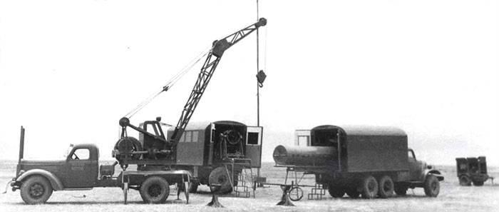 Тактический ракетный комплекс 2К6 «Луна»