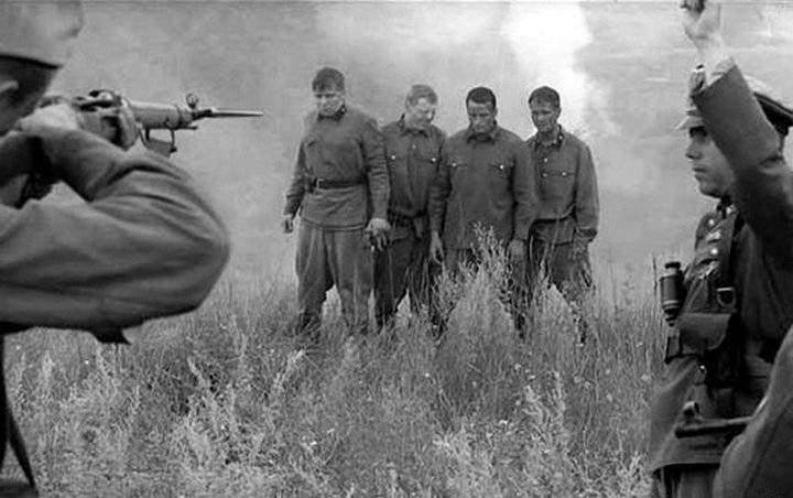 Дезертирство в истории войн