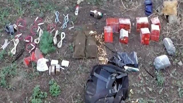 Коммерсантъ: подробности боев с украинскими диверсантами в Крыму