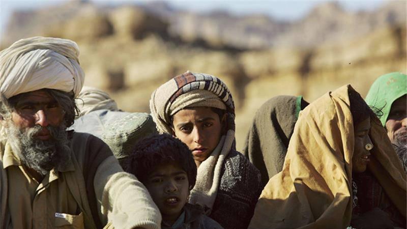 Террор в Белуджистане. Как пакистанская провинция превращается в плацдарм для экстремистов