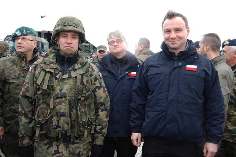 В польском Люблине предлагают отправить памятник Неизвестному Солдату на городскую свалку