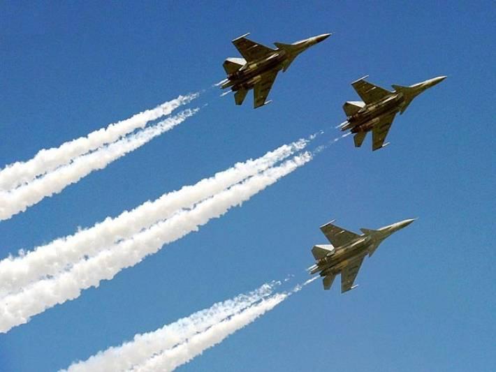 Модернизация Су-30 обойдётся индийскому бюджету в $ 7-8 млрд