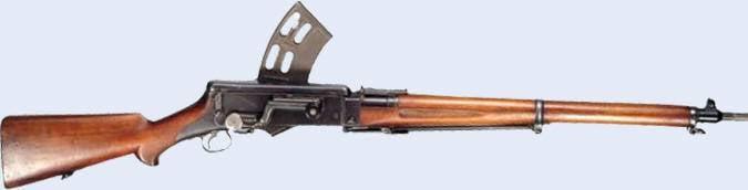 «Мадсен» - пулемет долгожитель