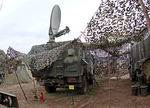 В России начаты испытания альтернативы спутниковой связи