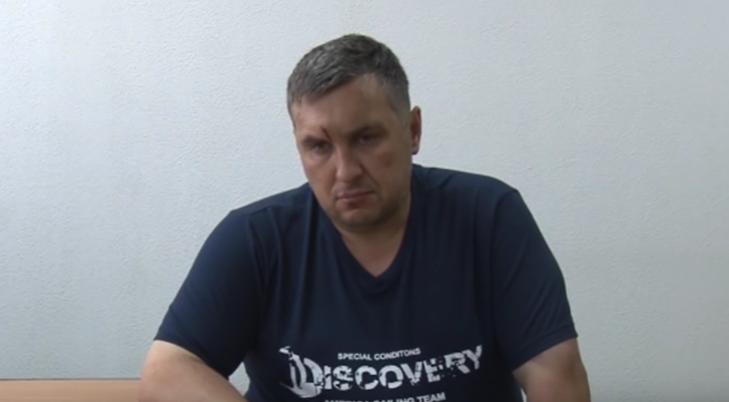 Диверсионную группу в Крыму должны были прикрывать военнослужащие ВМСУ