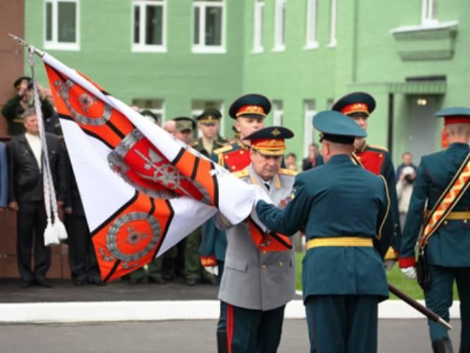 Недавно созданный 100-й полк обеспечения будет применяться при чрезвычайных ситуациях и только по решению руководства Минобороны