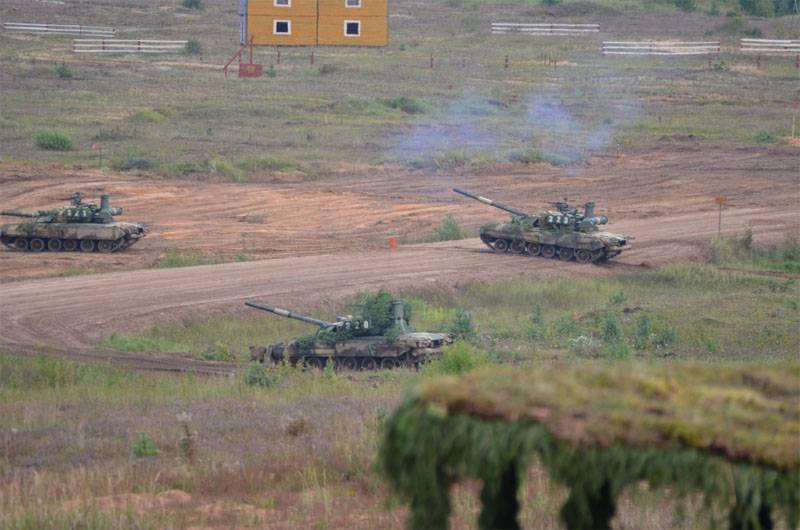 В ходе учений КСОР ОДКБ представителей Западного военного альянса призвали сложить оружие и сдаться