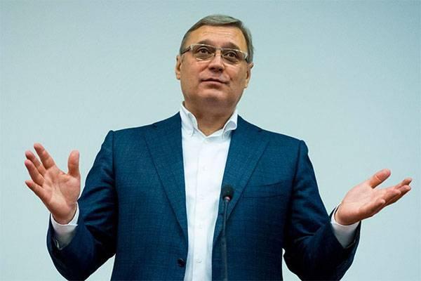 Киев запретил парнасовцам предвыборную агитацию в Крыму