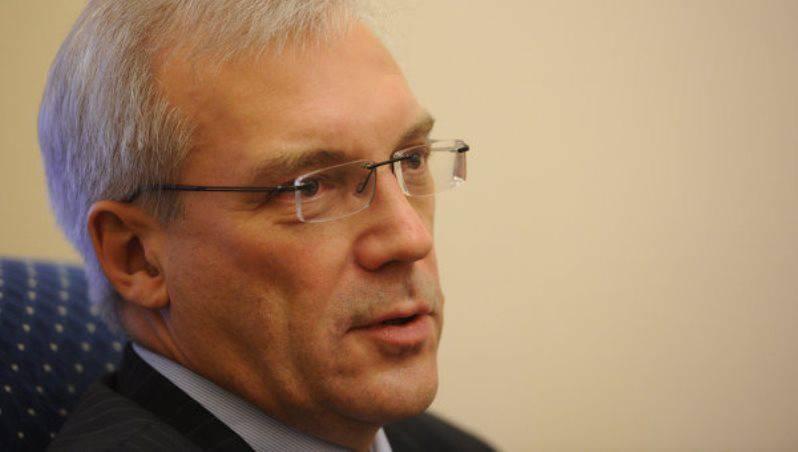 Грушко объяснил усиление группировки в Крыму
