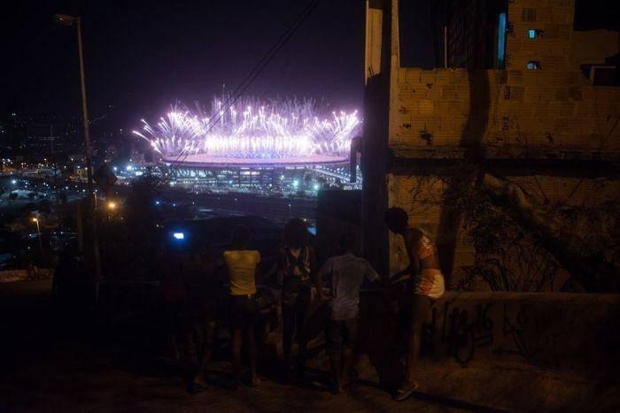 Проклятая Олимпиада, или новая дубинка в руках Запада