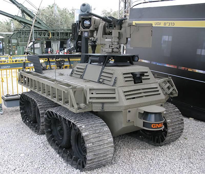 Теория и практика сухопутных мобильных робототехнических комплексов