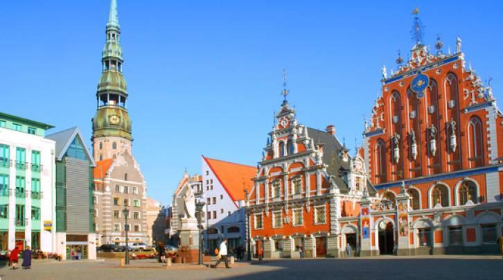 Латвия и Эстония подсчитают ущерб от «советской оккупации» по общей методике