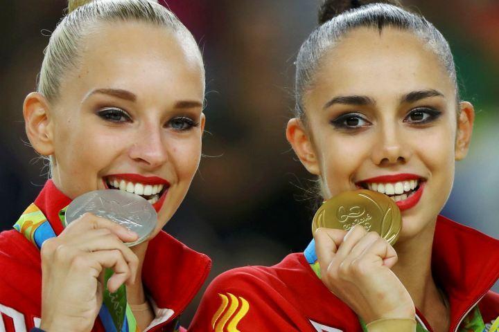 Высокий результат олимпийский сборной России: без «сока» и «драгс»!