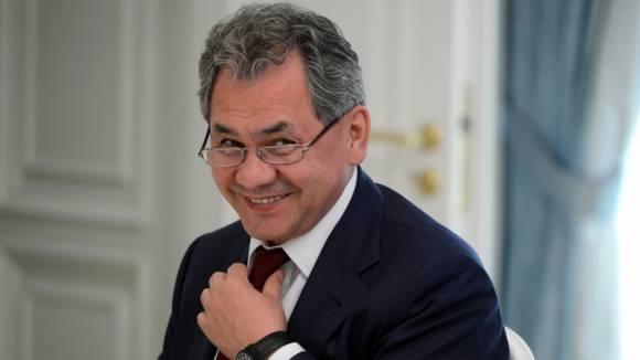 Луценко возбудил уголовное дело в отношении министра обороны России
