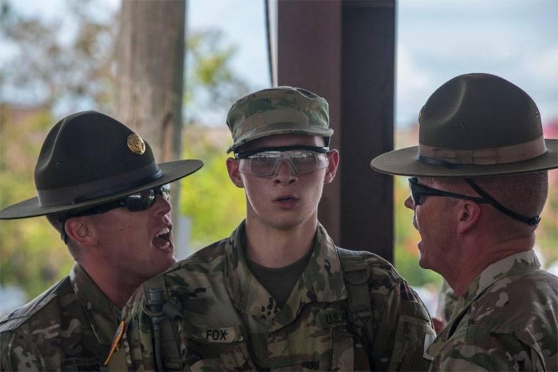"""Фотоподборка """"В американской армии..."""""""