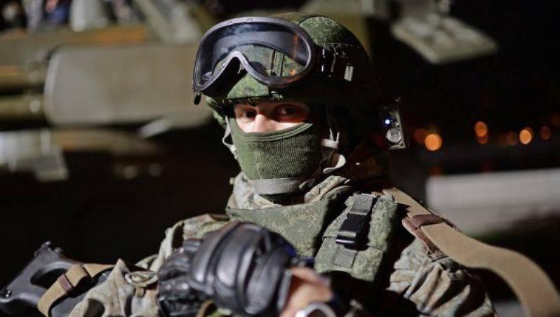 На международном учении ОДКБ россияне применят новейшую технику и экипировку