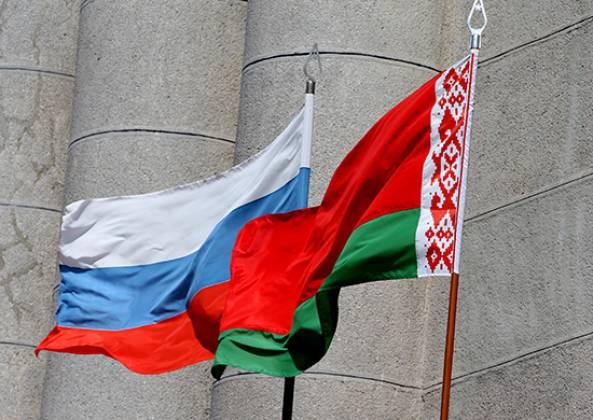 Белорусские паралимпийцы в Рио понесут два флага: флаг Белоруссии и флаг России