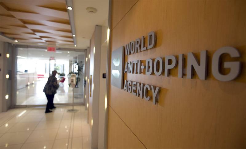 Россия перестаёт направлять добровольные взносы в WADA