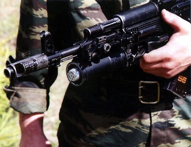 В Шамильском районе Дагестана нейтрализованы двое боевиков