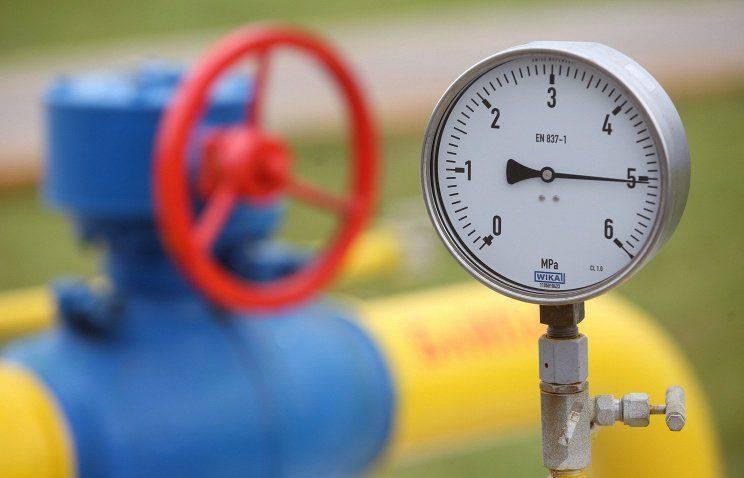 Министр Насалик: Украина платит за газ Европе на 45 долларов больше, чем могла бы платить РФ