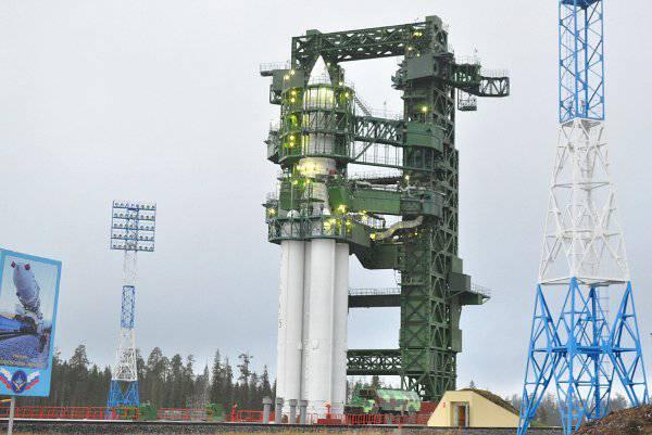МКС наша: асимметричный ответ Роскосмоса на олимпийское хамство США...