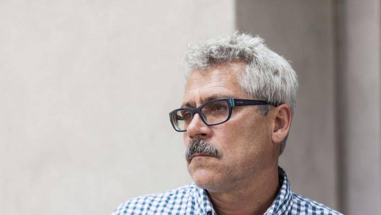 Арестовано имущество Родченкова в России
