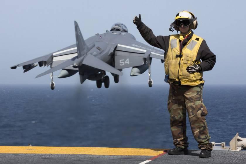 США признали вероятную смерть мирных граждан Сирии при авиаударе поИГ