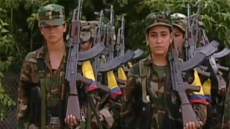 Гаванский мир. Гражданская война в Колумбии закончилась?