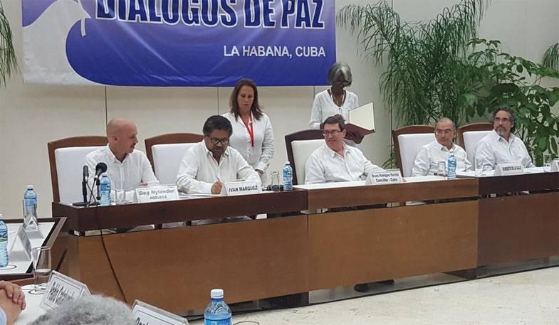 Историческое для Латинской Америки событие произошло в Гаване