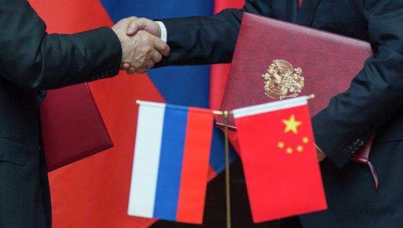 Военные ведомства России и Китая обсудили взаимодействие в области ПРО