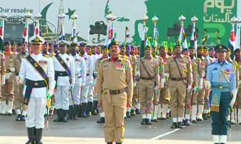 Армия и государство в Пакистане. Часть 1. Становление пакистанской армии и её политическое утверждение