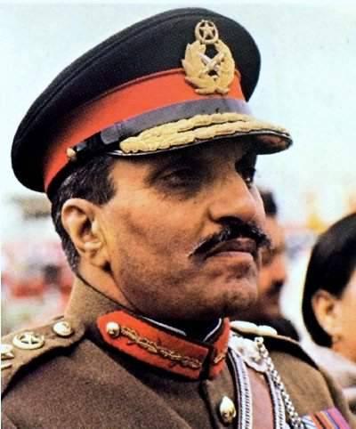 Армия и государство в Пакистане. Часть 2. Вооружённые силы становятся союзниками фундаменталистов
