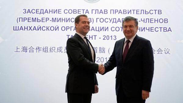 Может ли образоваться вакуум власти в Узбекистане?