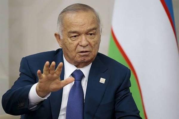 ¿Se puede formar un vacío de energía en Uzbekistán?