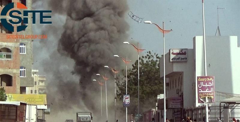 Новобранцев йеменской армии атаковали игиловцы