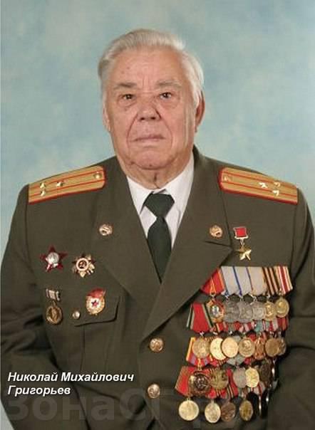 Ушел еще один из Героев Великой Отечественной, последний в Свердловской области.