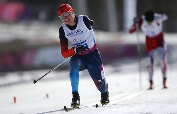 ПКР: Российские паралимпийцы отстраняются и от зимних Игр-2018