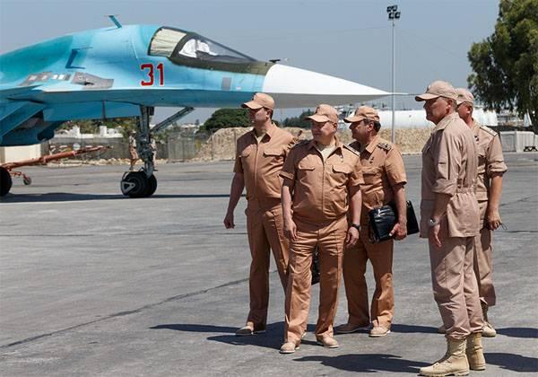 """Россия ответила отказом США на инициативу о нанесении """"совместных"""" авиаударов в провинции Алеппо"""
