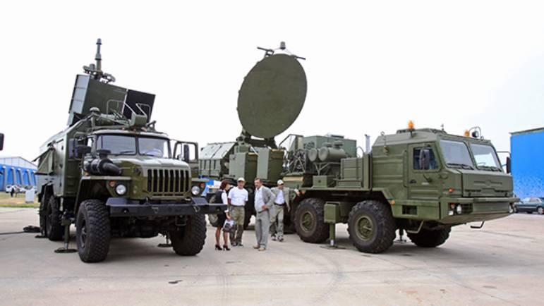 В РФ разработана система постановки помех для низкоорбитальных спутников связи