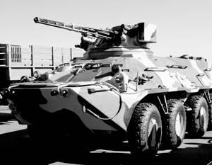 Украина мечтает догнать Россию – хотя бы в производстве оружия