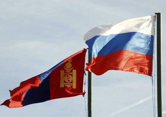 ВБурятии стартует российско-монгольское учение «Селенга-2016»