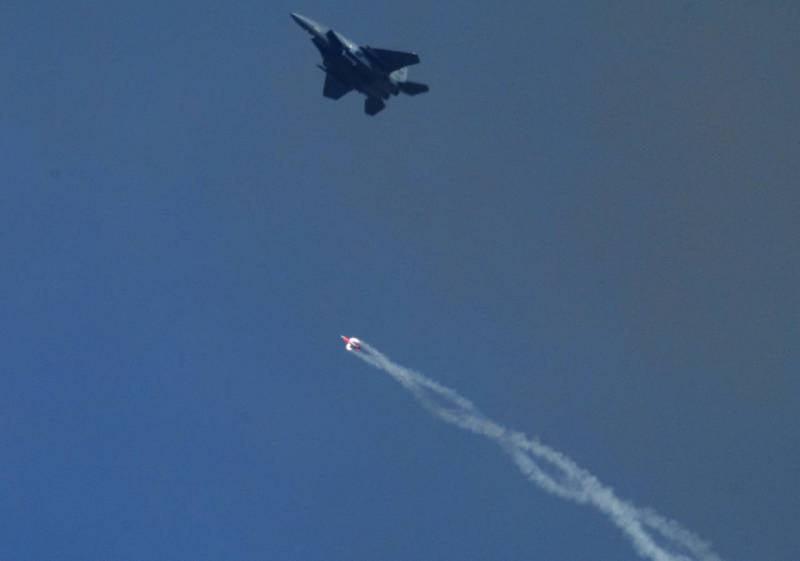 США завершили испытания тактической термоядерной бомбы B61-12